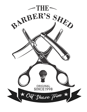 The Barbers Shed